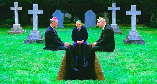 Бесплатные похороны: какие льготы и кому они предназначены