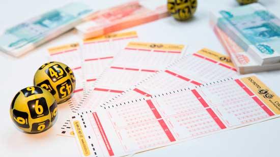 Как можно выигрывать в лотерее. Или заработок без вложений
