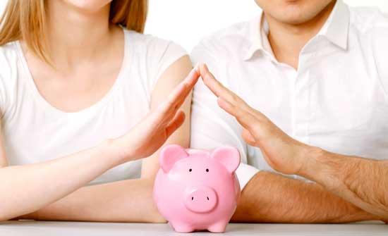 Учимся правильно копить деньги даже при маленькой зарплате