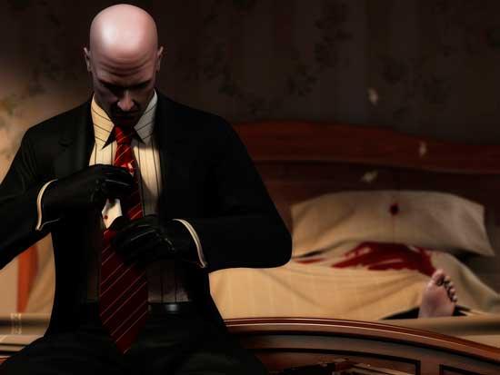 Где скачать Hitman - Кровавые деньги. И мои впечатления от нестареющей классики
