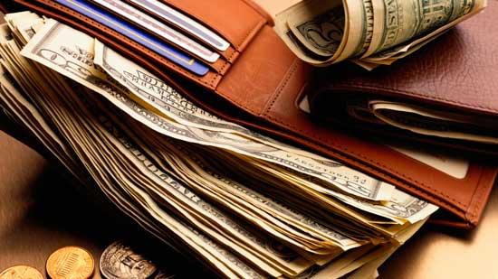 Какой нужен кошелёк, чтобы он всегда привлекал деньги