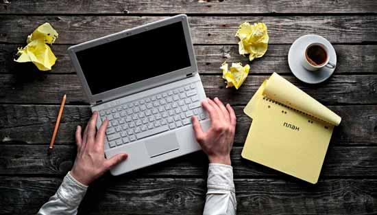 Полезная информация, как заработать в интернете на отзывах