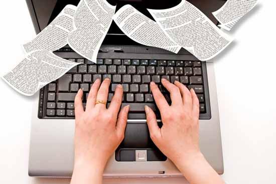Что нужно сделать, чтобы профессионально писать статьи и продавать их в интернете