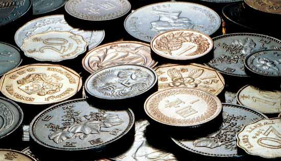 К чему же сняться монеты и что нас ожидает в будущем