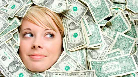 Как в короткие сроки заработать хорошие деньги