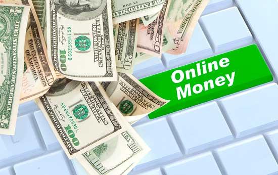 Как в интернете можно заработать без обмана и вложений