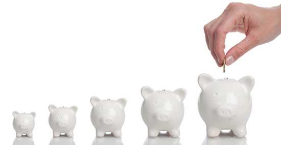 Экономим с умом: правила накопления при маленькой зарплате