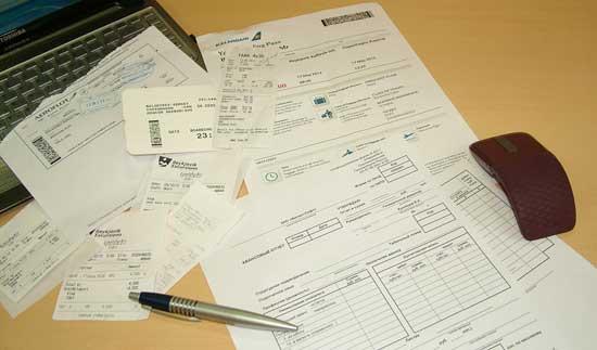 Правила и пошаговая инструкция по выдаче денег под отчётность