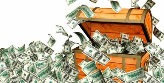 Деньги во сне: что это может значить и к чему следует готовиться