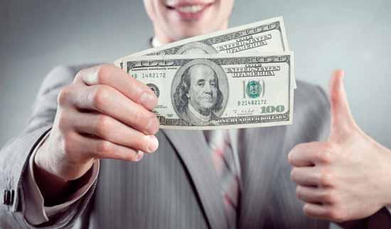 Как получить деньги в долг и не переплачивать проценты