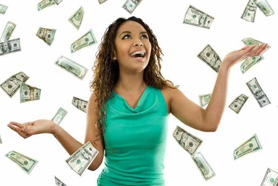 Как быстро раздобыть деньги. Или учимся искать источники доходов