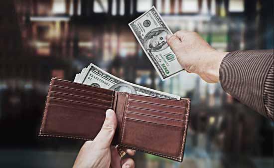 Знания предков на страже наших финансов. Или как правильно брать и отдавать деньги