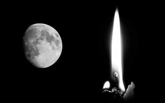 Как правильно проводит ритуалы на привлечение денег ночью