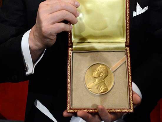 Сколько стоит Нобелевская премия